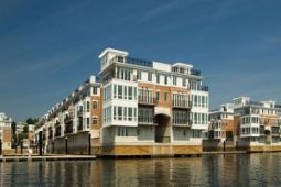 Picture of Harborview Pier Homes, Baltimore MD