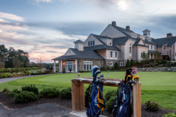 Picture of Tedesco Country Club, Marblehead MA